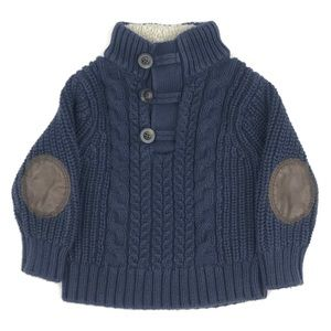 Baby Gap Knit Pullover Sweater 12-18 months